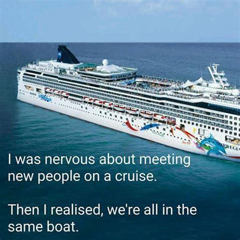 Cruise Ship Memes - bytes funny friday