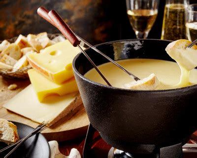 recette fondue suisse facile rapide