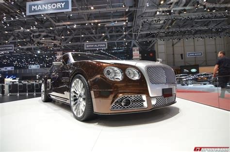 bentley geneva geneva 2014 mansory bentley flying spur gtspirit
