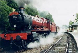 The Hogwarts Express Pooh39s Adventures Wiki FANDOM
