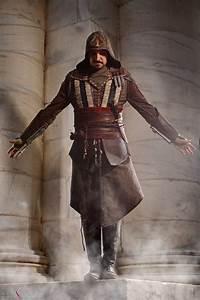 Assassins Creed Movie Aguilar by Challenger70TA on DeviantArt