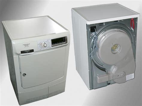 Wärmepumpentrockner Kondenstrockner Sehr Sparsam