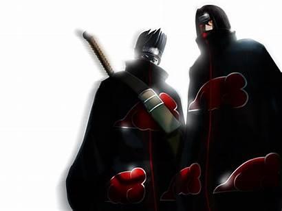 Itachi Kisame Uchiha Naruto Akatsuki Shippuden Anime