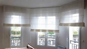 Store Bateau Sur Mesure : etofea quels stores sur mesure pour un bow window etofea ~ Dailycaller-alerts.com Idées de Décoration