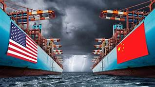 Two more rounds of talks set for May amid hope the US-China trade war is ending…
