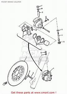 Xj650 Wiring Diagram