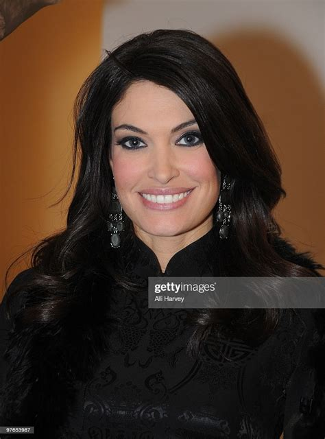 kimberly guilfoyle fox channel host height lies opening attends getty york tall installation dream maculan pop foto march immagini gettyimages