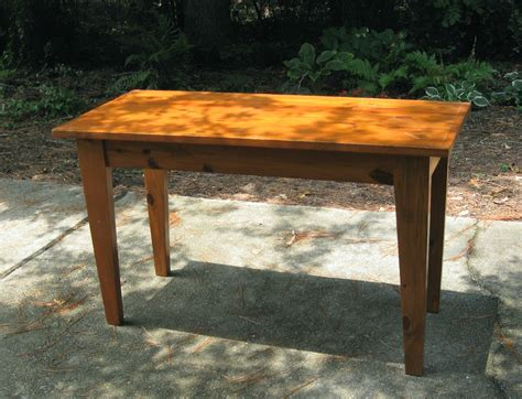wood projects coffee table plans diy woodworking