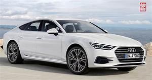 Audi A7 2017, descubre los cambios que presenta -- Autobild.es