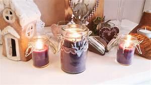 Duftkerzen Im Glas : diy duftkerzen im glas selber ~ Markanthonyermac.com Haus und Dekorationen
