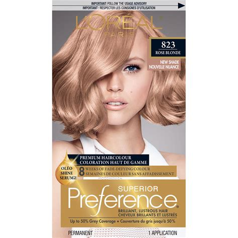 loreal preference hair color chart l oreal hair color feria permanent hair