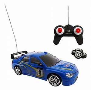 Liberty Imports Super Fast Drift Blue Star R/C Sports Car ...