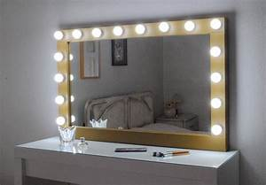 Ikea Hollywood Mirror With Lights Hollywood Vanity Mirror With Lights Wall Hanging Mirror