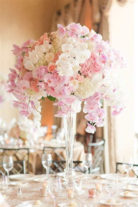 Best Orchid Centerpieces Ideas Pinterest