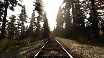 Dayz Standalone Wallpapers Train Wiki Forest Backgrounds