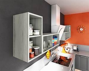 Idée Aménagement Petite Cuisine : 17 meilleures images propos de petite cuisine astuces ~ Dailycaller-alerts.com Idées de Décoration