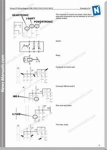 Volvo Fm9 Fm12 Fh12 16 Nh12 V2 D12 2005 Service Manual