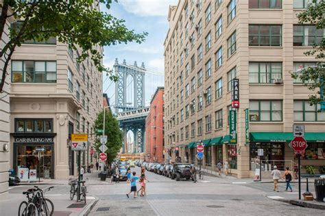 Everything You Need To Know About Dumbo, Nyc Brooklyn