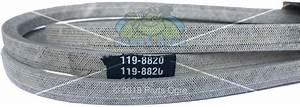 Toro Timecutter Ss5000 Drive Belt Diagram