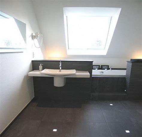 Küche Im Dachgeschoss bad im dachgeschoss