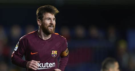 Bogey Team: Stats Suggest That Lionel Messi Really Doesn't ...