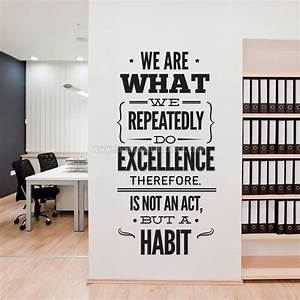 Office Wall Decor Stickers Video And Photos