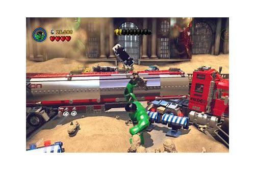 baixar jogo lego marvel android ppsspp download