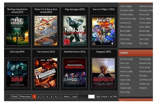 free new release movie downloads without membership