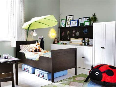 ikea canap löva bed canopy green