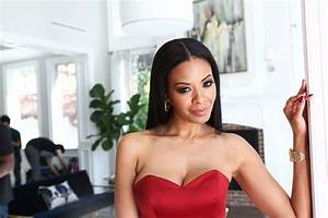 Exclusive: Vanessa Simmons Wishes That People Would Let ...