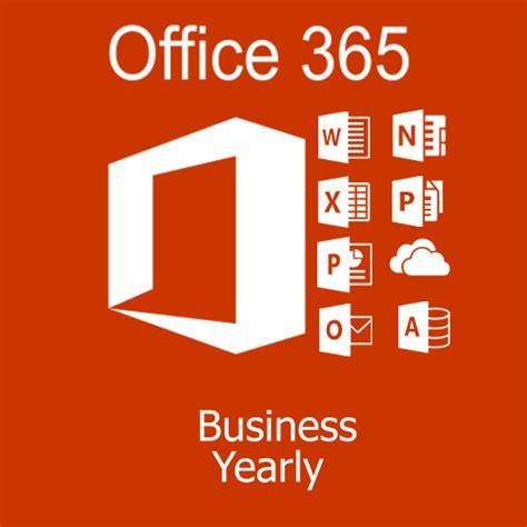 Office 365 Yearly by Office 365 Business