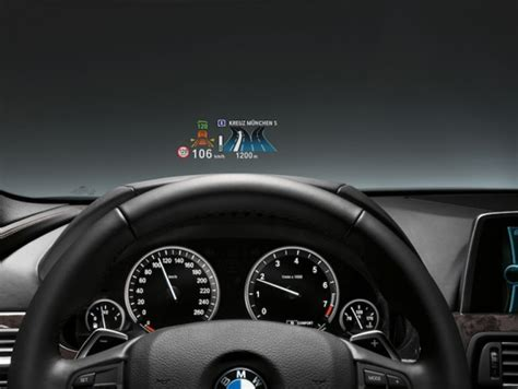 bmw heads  display  color autoguidecom news