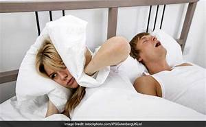 Easy Remedies To Get Rid Of Snoring Once And For All