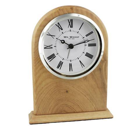 wood mantel clocks stylish wooden arched mantle clock w2772 ebay