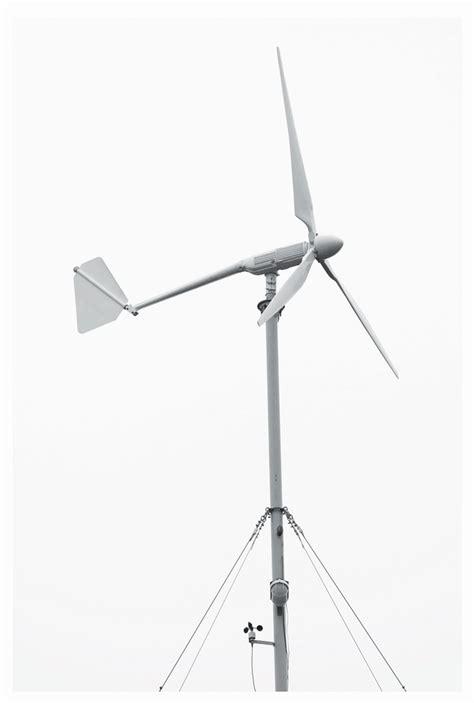 Голландцы представили ветрогенератор без лопастей
