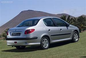 2007 Peugeot : peugeot 206 sedan 2006 2007 2008 2009 2010 2011 2012 autoevolution ~ Gottalentnigeria.com Avis de Voitures