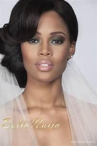 10 Gorgeous Wedding Makeup Looks BG Blog
