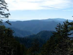 Mount LeConte Great Smoky Mountains
