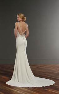 martina liana wedding dresses bridal gowns from felichia With wedding dresses toronto