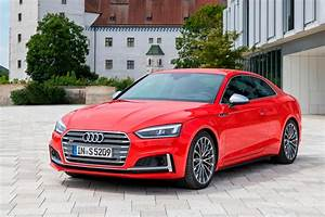 2018 Audi S5 Coupe Review  Trims  Specs And Price