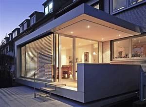 Anbau Haus Glas : anbau haus t modern h user m nchen von stufe 4 ~ Lizthompson.info Haus und Dekorationen