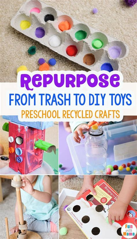 recycled items images  pinterest