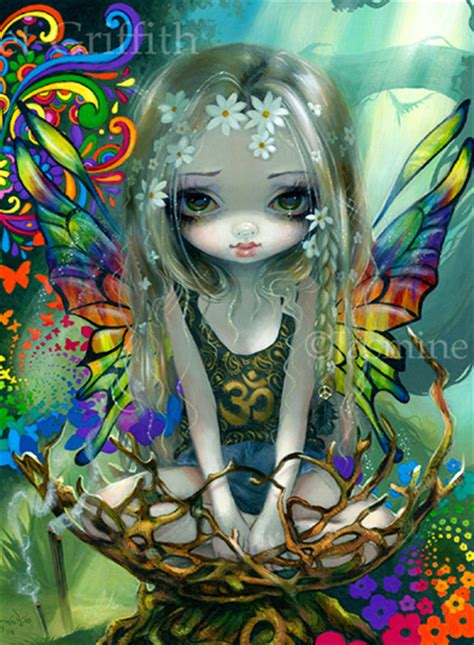 blue angel publishing jasmine becket griffith coloring