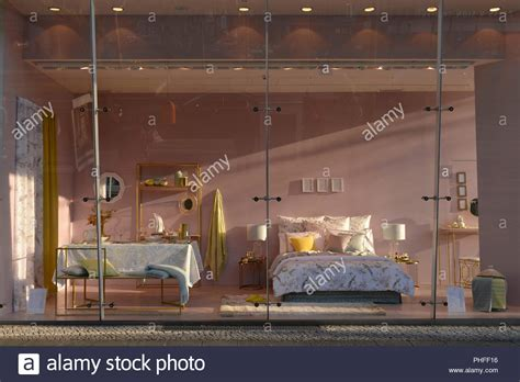 Zara Home Berlin by Zara Home Stock Photos Zara Home Stock Images Alamy