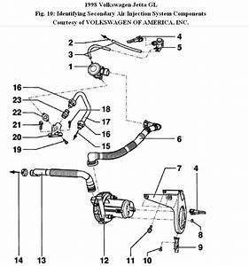 Vw Beetle Exhaust Diagram