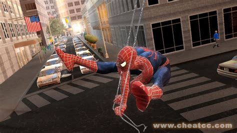 spider man  review preview  xbox