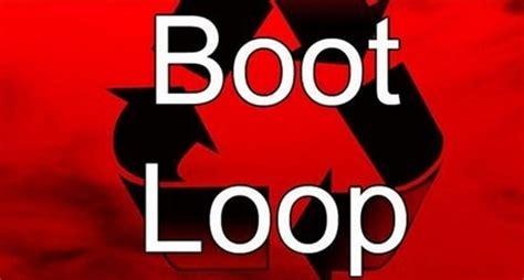 inilah penyebab dan cara mengatasi bootloop di android
