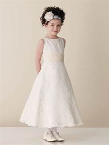 Free wedding kids wedding dresses for Wedding dress for kids