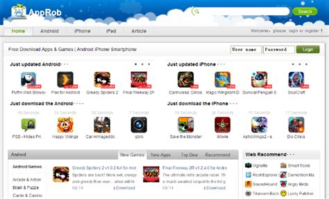 free android downloader 11 best websites to free android apps
