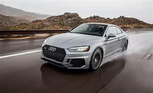 Nine Things You Might Not Know About The 2018 Audi Rs5 Coupe